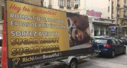 """""""Sugar Daddy"""" : ouverture d'une enquête pour proxénétisme à Paris"""