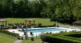 Forte croissance en 2017 du marché de la piscine en France