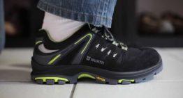 Focus entreprise : Les pieds exposés à une grande variété de risques professionnels