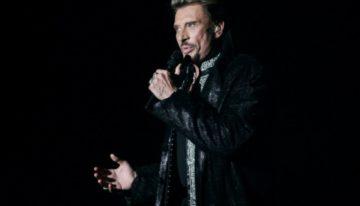 Décès Johnny Hallyday des suites d'un cancer : la France en deuil !