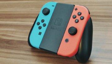 Le succès de la Nintendo Switch avec Fortnite