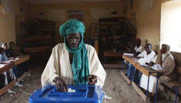 Tricheries généralisées: la mascarade de la présidentielle malienne