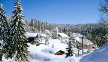 Cap sur les destinations favorites des Français pour les vacances de Noël