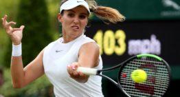 Laura Robson soutient la fusion de l'ATP et de l'ATA mais souhaite que les femmes puissent s'exprimer d'une seule voix