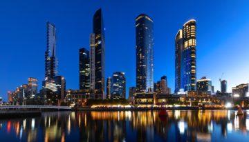 Blackstone prend une participation de 360 millions de dollars dans les Crown Resorts australiens de Melco – Skift