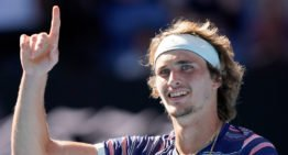 Alexander Zverev et Johanna Konta rejoignent Rafael Nadal et Andy Murray dans l'alignement virtuel de l'Open de Madrid