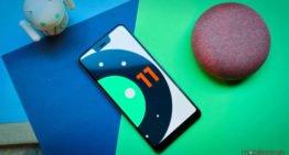 """Android 11 DP3 inclut un geste """"d'annulation"""" pour fermer les applications ouvertes"""