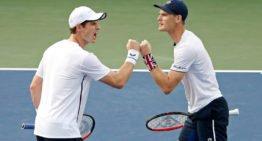 Andy Murray ciblé pour un événement à huis clos en Écosse, avec la participation de Jamie