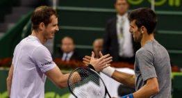 """Il est difficile de juger"""" – Andy Murray donne une réponse définitive sur le débat sur les chèvres à Novak Djokovic"""
