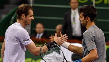 Il est difficile de juger» – Andy Murray donne une réponse définitive sur le débat sur les chèvres à Novak Djokovic