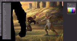 Le prochain film d'Ubisoft, Assassin's Creed, sera révélé artistiquement