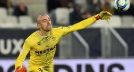 Bordeaux veut vendre le gardien de but Paul Bernardoni pour 7 millions d'euros cet été