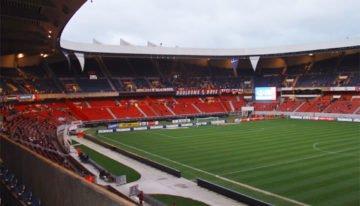 Jonathan Mutombo signe un accord professionnel avec le PSG, va s'installer à Vitoria S.C. grâce à un prêt