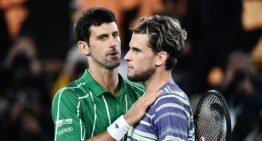 Dominic Thiem critique le plan de Novak Djokovic visant à aider les joueurs les moins bien classés
