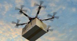 UPS utilise des drones pour livrer les ordonnances