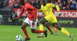 Everton a demandé à Ibrahima Diallo (Brest)
