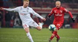 Florent Balmont annonce sa retraite du football professionnel à 40 ans