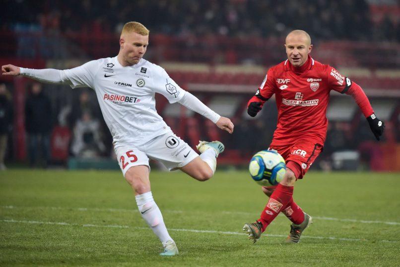 Foot Ligue 2 Top 11