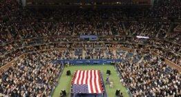 """Boris Becker demande à l'US Open de vaincre le verrouillage des coronavirus, faute de quoi les joueurs """"devront chercher un autre emploi""""."""
