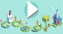 Google Doodles ramène ses jeux les plus populaires