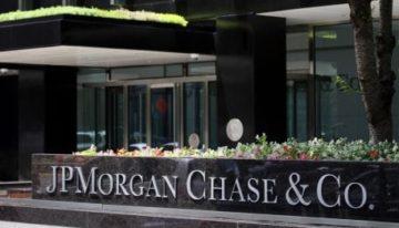 JPMorgan Chase soumet près de 18 milliards de dollars de prêts PPP