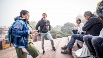 L'angoisse d'un PDG de l'industrie du voyage dans un monde confiné