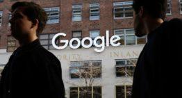 La paralysie des voyages va nuire aux activités publicitaires de Google dans les mois à venir – Skift
