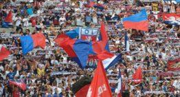 Le PSG en pourparlers pour signer Ryad Talbi de Lyon