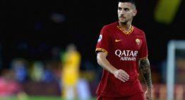 Le PSG s'intéresse au milieu de terrain de l'AS Rome, Lorenzo Pellegrini