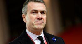 Le directeur sportif d'Amiens, John Williams, suscite l'intérêt de l'AS Monaco