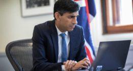 Le gouvernement lance un fonds de 1,25 milliard de livres sterling pour soutenir les jeunes entreprises