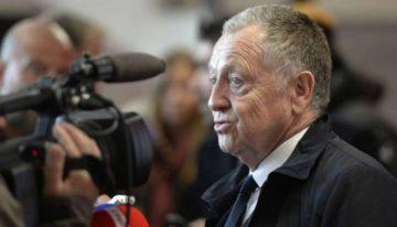 Le président lyonnais Aulas va réclamer des millions de dollars de dommages et intérêts, le club ayant manqué le football européen pour la première fois en 25 ans