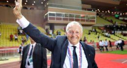 Le président lyonnais Aulas veut une série de play-offs pour terminer la saison 2019/20, malgré la décision du gouvernement