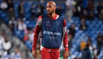 Le prêt de Steven N'Zonzi à Rennes prolongé de 12 mois après la 3e place