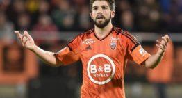 Marseille s'enquiert de Jimmy Cabot (FC Lorient)