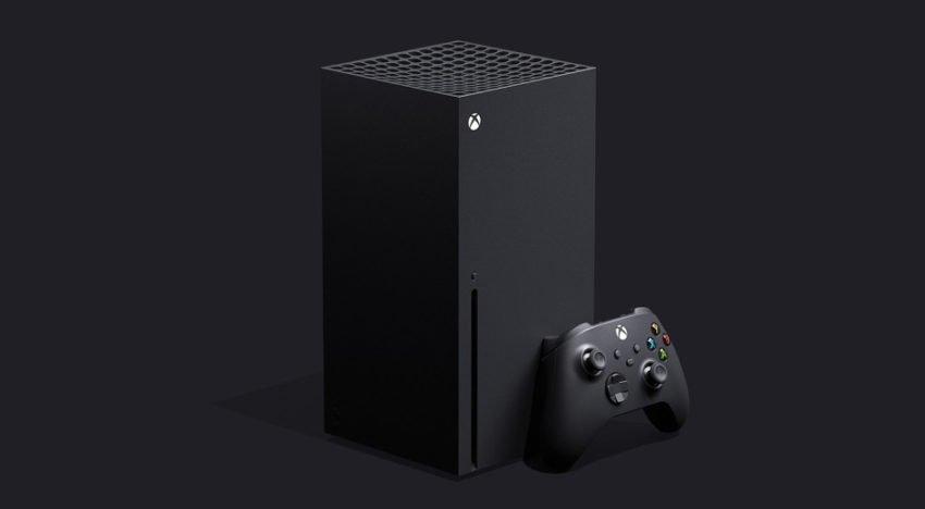 Microsoft dévoilera les jeux de la série Xbox le 7 mai