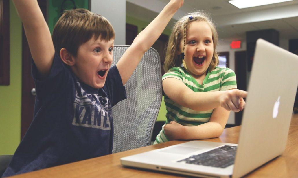 jeux en ligne pour enfants et ados