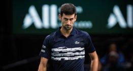 """Nous devons leur montrer qu'ils ne sont pas oubliés"""" – Novak Djokovic révèle les plans pour aider les joueurs financièrement touchés"""
