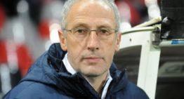 Officiel | Clermont prolonge le contrat du manager Pascal Gastien jusqu'en 2023