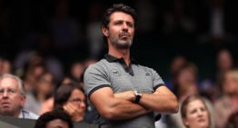 Ultimate Tennis Showdown : Patrick Mouratoglou prévoit d'organiser un tournoi de tennis en direct