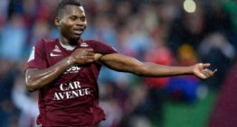 Podcast des joueurs #2 – Habib Diallo (Metz)