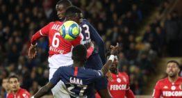 AS Monaco s'apprête à ne pas activer l'option d'achat de 42 millions d'euros pour Tiémoué Bakayoko