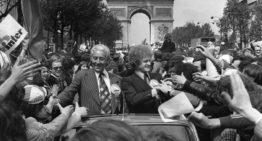 Robert Herbin, légende du football français, est dans un état critique à l'hôpital