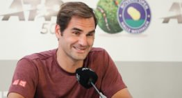 Le chef de l'ATP soutient le projet de Roger Federer de fusionner les circuits de tennis