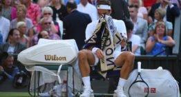 Tim Henman sur la douleur de Roger Federer et la marchandise de Wimbledon 2020