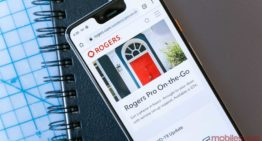 Rogers Pro On-the-Go s'étend à la région de Kitchener Waterloo et plus