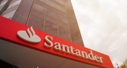 Santander conclut un accord de 453 millions de dollars avec UK FinTech Ebury
