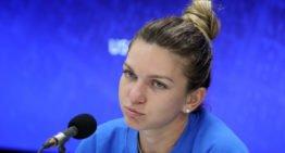 Simona Halep sur le tennis, de retour bientôt : Nous ne pouvons que rêver de jouer un Grand Chelem à ce stade