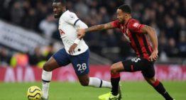 Tottenham va vendre Tanguy Ndombele si une offre présentable apparaît cet été – TF1