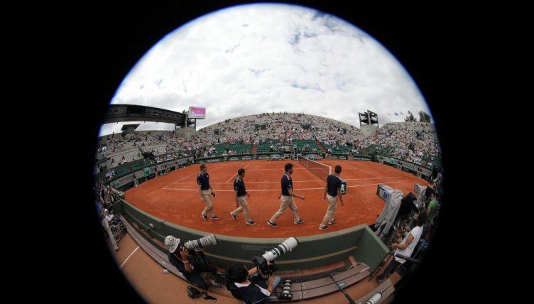 Roland Garros : vue d'ensemble